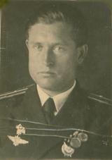 Майор Алефиренко И.Е.