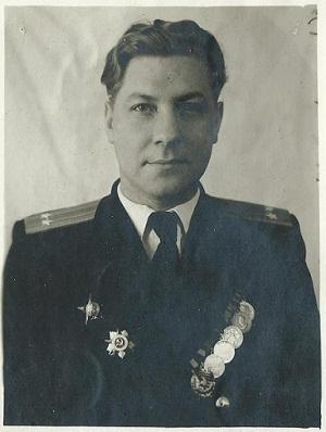 Анисимов Леонид Петрович.