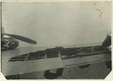 29 октября 1944 года. После боя с двумя FW-190.