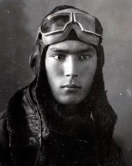 Джулаев Григорий Стальевич. Фото из семейного архива Джулаева А.Г.