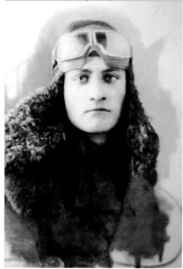 Кочетков Виктор Ефимович. Фото из архива Н.Блиновой и Ю.Кобякова