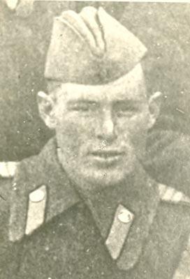 Кравченко Михаил Павлович