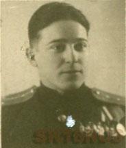 Самарков Федор Елизарович