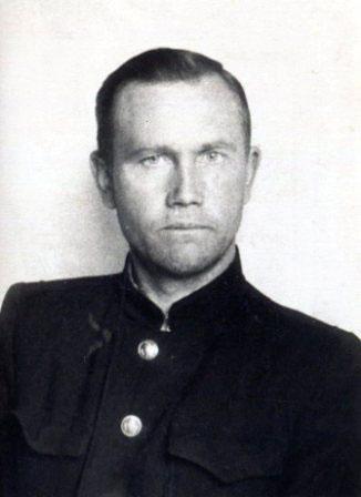 Воронин Михаил Георгиевич