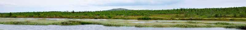 """Гора """"Вычымуайвенч"""" 2012 год. Фотография предоставлена Константином Титаренко (фотошоп мой)."""