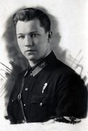 Филиппов С.Д. 1935 год