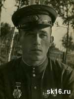 Харламов М.И.