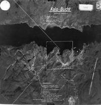 Немецкая аэрофотосъемка аэродрома Ваенга-2 5 сентября 1942 года